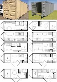 diy shipping container home plans how to build amazing shipping container homes tiny cabins layouts