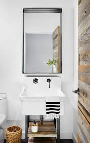 masculine bathroom ideas 13 ideas for creating a more manly masculine bathroom contemporist