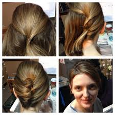 how to braid short hair step by step how to hair girl 3 charming up do s for short hair daily wear