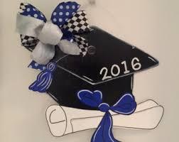 kindergarten graduation hats graduation cap door hanger school door hanger diploma