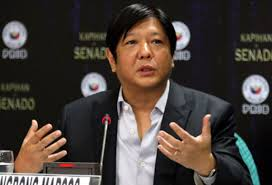 Who Is The Head Of The Department Of Interior Marcos Not Seen To Replace Sueno As Dilg Chief U2014 Palace