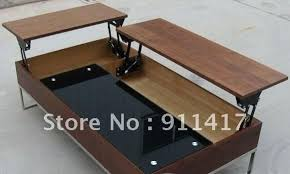 coffee table that raises up coffee table that raises up white lift top coffee table club