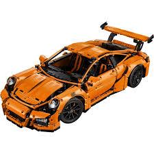 lego lamborghini gallardo technic porsche 911 gt3 rs 42056