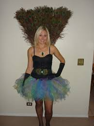 Peacock Costume Halloween 119 Costumes Images Harry Potter Costumes
