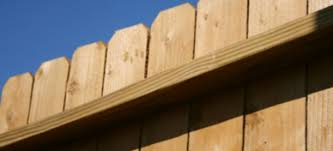 how to build a cheap fence from wood doityourself