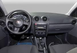siege seat ibiza seat ibiza 1 4 16v sportrider cool ii hatchback iv 75km 2006