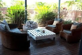 Diy Patio Coffee Table 16 Diy Outdoor Furniture Pieces Beautyharmonylife