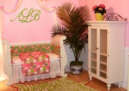 lilly pulitzer bedding kids eclectic with daybed bed