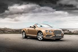 bentley continental convertible 2016 bentley continental gt w12 convertible review autoweb