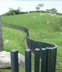 deer fence designs landscape traditional with deer fence trellis