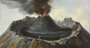 susan sontag u0027s the volcano lover collector aesthete moralist