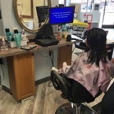Outstanding Office Small Hair Salon Bambinos Hair Salon Hair Salons 12125 Alta Carmel Ct San
