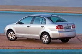 volkswagen polo vivo 1 4 trendline entry level yes but hardly