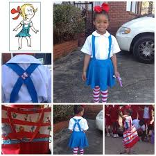 Book Characters Halloween Costumes 25 Dr Seuss Costumes Ideas 1 Costume