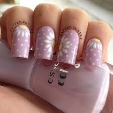 16 simple spring u0026 summer flower nails u2013 best new diy home