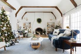our living room holiday reveal emily henderson