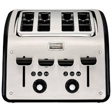 4slice Toasters T Fal Maison 4 Slice Toaster Toasters Best Buy Canada