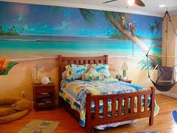 Kids Themed Rooms by Best 25 Girls Beach Bedrooms Ideas Only On Pinterest Ocean