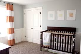 Baby Nursery Curtains by Curtains Vertical Striped Curtains For Classy Interior Home
