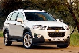chevrolet captiva 2011 chevy u0027s captivating suv williams hunt your south african