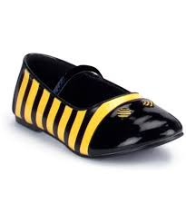 halloween sneakers kids bumble bee halloween flats