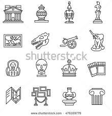 museum icon stock images royalty free images u0026 vectors shutterstock