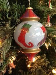 Glass Ballerina Christmas Tree Decoration by Fuzzy Santa Christmas Ornament Http Intelligentdsgn Wordpress