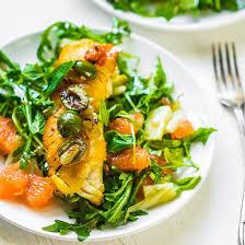 cuisine pav de saumon recette pavé de saumon aux agrumes facile rapide