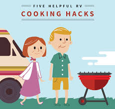 5 simple rv cooking tips to consider rv repair club