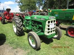210 best oliver images on pinterest tractors farming and
