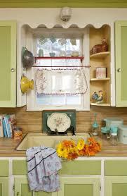 Kitchen Interiors Design 2023 Best I Love Vintage Ii Images On Pinterest Retro Kitchens