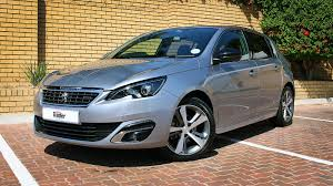 peugeot cars south africa the peugeot 308 gt line is astounding value for money auto