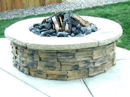 walmart outdoor fireplace table outdoor gas fire pit home depot fire pit table walmart mindmirror info