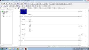 cara membaca wiring diagram plc 28 images cara mengkoneksikan