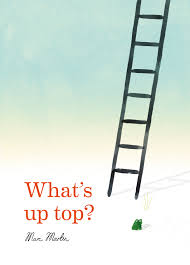 what s what s up top by marc martin penguin books australia