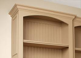 Arched Bookcase How To Make An Arched Cabinet Face Frame Fine Homebuilding