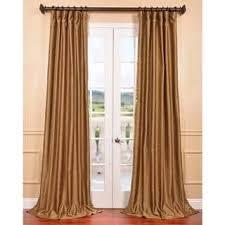 Zebra Print Curtain Panels Gold Curtains U0026 Drapes Shop The Best Deals For Dec 2017
