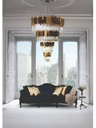 Living Room Chandelier by Luxury Chandeliers For Living Room