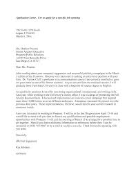 Application Letter For Applying As Best Photos Of Letter Applying For Exles Application