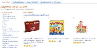 Most Popular Amazon How To Find The Hottest And Trending Products To Sell Online