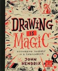 66 best john hendrix images on pinterest sketchbooks