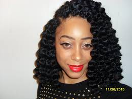 mambo hair twist i cut my hair crochet havana mambo twist youtube