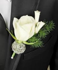 Boutonniere Flower Boutonnieres Flower Barn Harlan Ia