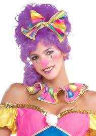ladies clown halloween costumes clown costumes for women costume craze