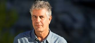 Anthony Bourdain Knife Anthony Bourdain On How Not To Get Killed In A Restaurant