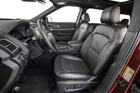 Dodge Journey Platinum - 2016 ford explorer interior drivers dashboard 2016 ford explorer