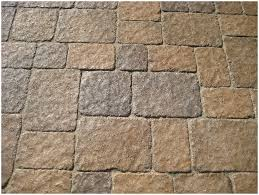 Patio Pavers Ideas by Backyards Compact Outdoor Concrete Patio Ideas Next To Brick