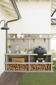 cuisine ext駻ieure design tout savoir sur la cuisine extérieure visitedeco