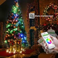 outdoor christmas tree outdoor christmas tree string led lights for wedding garden home