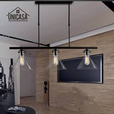 aliexpress com buy vintage industrial pendant lights wrought